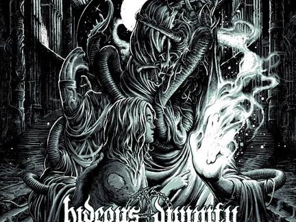 REVIEWED: Hideous Divinity - 'LV-426'