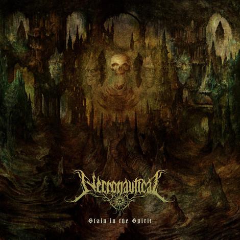 REVIEWED: Necronautical - 'Slain In The Spirit'