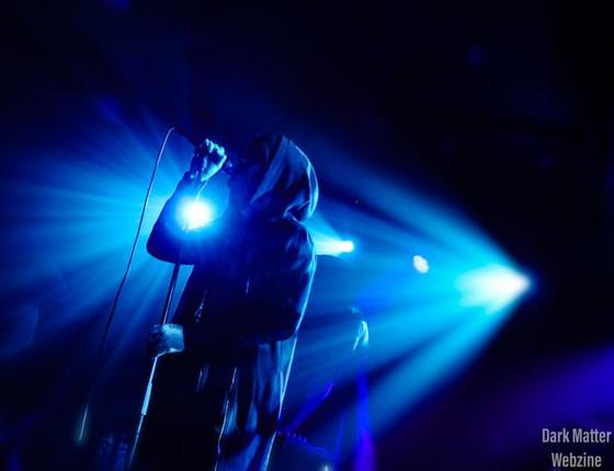 LIVE REVIEW: Swallow the Sun + Oceans of Slumber + Aeonian Sorrow @ Camden Underworld