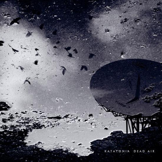 REVIEWED: Katatonia - 'Dead Air'
