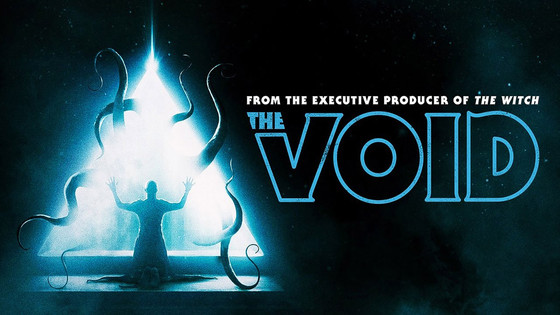 MOVIE REVIEW: The Void