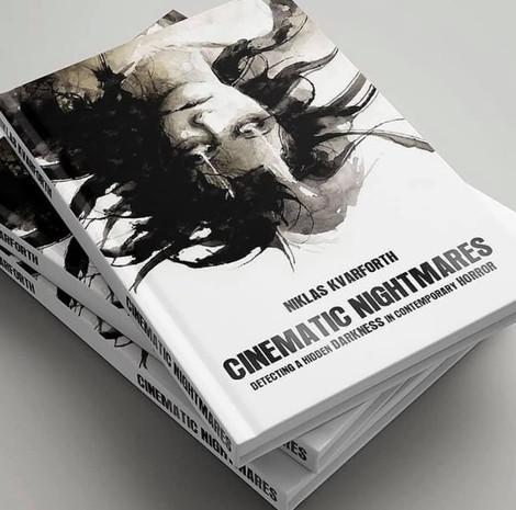 Shining frontman Niklas Kvarforth talks three-part horror guidebook series 'Cinematic Nightmares'