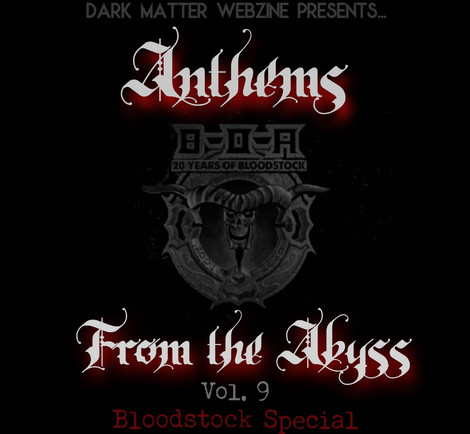 Anthems From the Abyss #9: The Bloodstock Edit