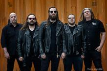 US doom metallers Pulchra Morte discuss making of pivotal second album 'Ex Rosa Ceremonia'
