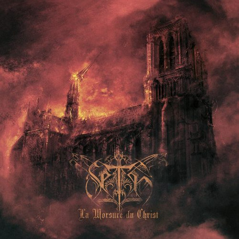 REVIEWED: Seth - 'La Morsure du Christ'