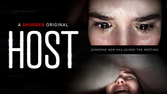 MOVIE REVIEW: Host (2020)