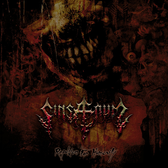 REVIEWED: Sinsaenum's 'Repulsion For Humanity'