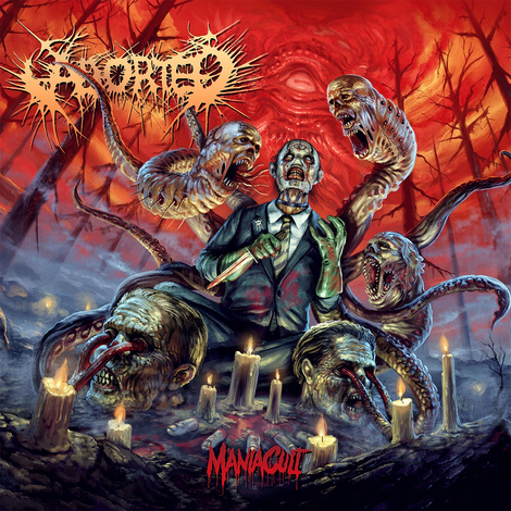 REVIEWED: Aborted - 'ManiaCult'