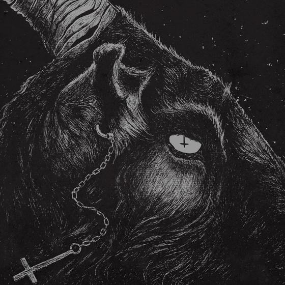 GRAVE PLEASURES: UK black metal unit Burial discuss making of bleakly brilliant third album 'Sat