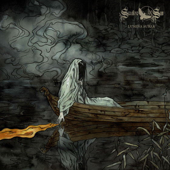 Swallow The Sun reveal details of new album and EP release
