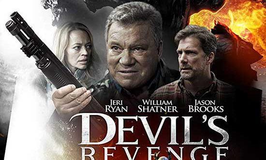 MOVIE REVIEW: The Tomb - Devil's Revenge