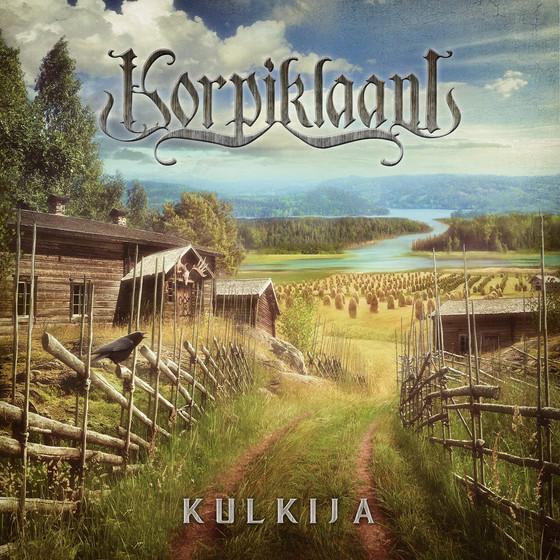 REVIEWED: Korpiklaani's 'Kulkija'