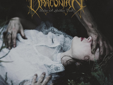 REVIEWED: Draconian - 'Under A Godless Veil'