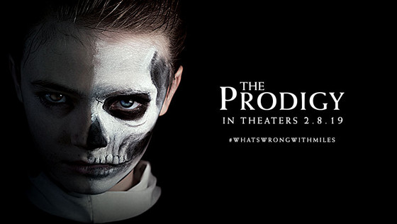 MOVIE REVIEW: THE PRODIGY