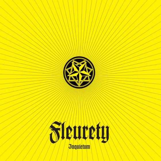 ALBUM REVIEW: Fleurety's 'Inquietum'