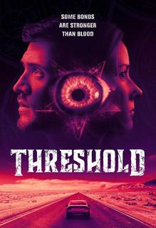 MOVIE REVIEW: Threshold (2020)