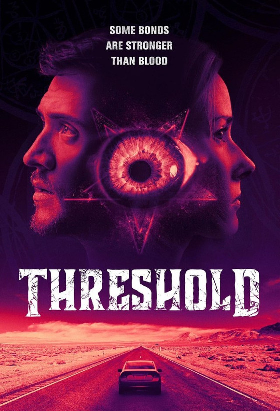 MOVIE REVIEW: Threshold (2020)