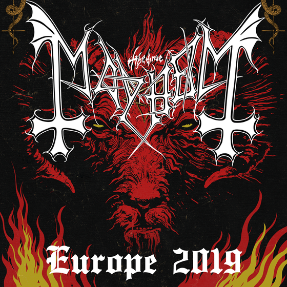 LIVE REVIEW: Mayhem @ the Electric Ballroom, London
