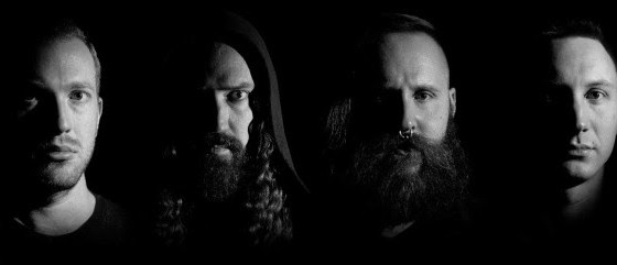 THE HEAD THAT WEARS THE CROWN: Black Crown Initiate's James Dorton talks pivotal new record 'Violent