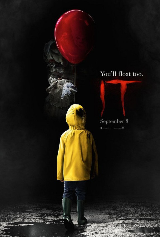 MOVIE REVIEW: Stephen King's IT (2017)