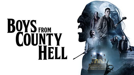 MOVIE REVIEW: Boys From County Hell