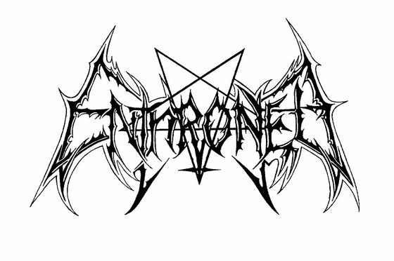 Enthroned 'Cold Black Hearts' tour hits UK shores