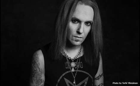 WALK ON THE WILD SIDE: Remembering Children of Bodom legend and riff master Alexi Laiho