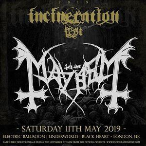 FESTIVAL PREVIEW: Incineration Fest 2019 - Part I