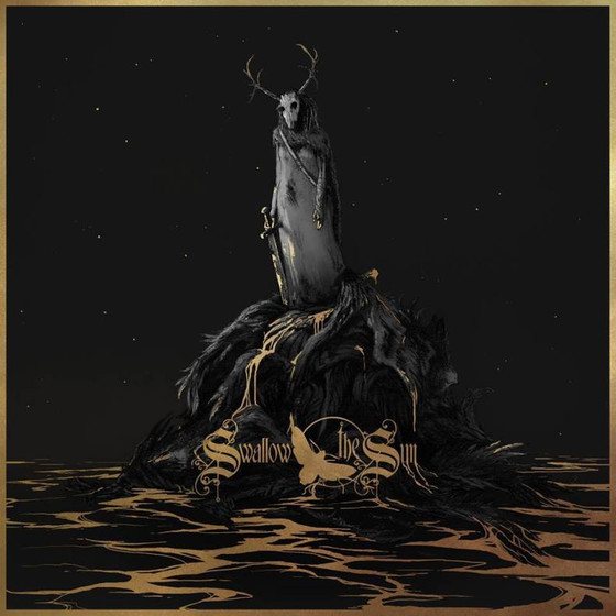 REVIEWED: Swallow The Sun's 'When A Shadow Is Forced Into The Light'