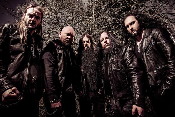 FUEL FOR HATRED: Sinsaenum founder Frédéric Leclercq talks death metal, Dragonforce and setlist shen