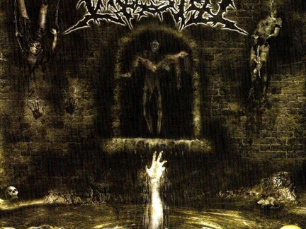 REVIEWED: Ingested - 'Stinking Cesspool of Liquefied Human Remnants'
