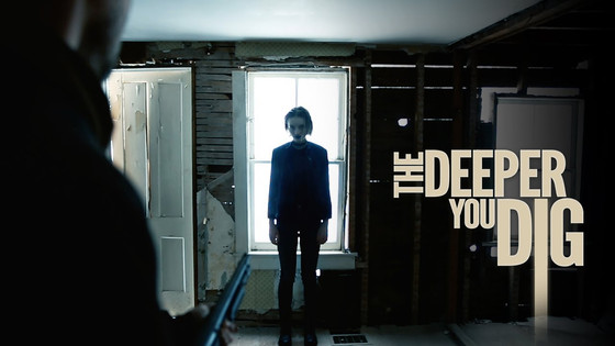 MOVIE REVIEW: The Deeper You Dig