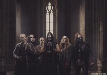 French black metal masters Seth discuss making of epic sixth album 'La Morsure du Christ'