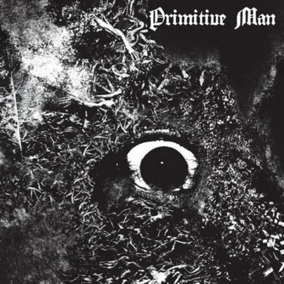 REVIEWED: Primitive Man - 'Immersion'