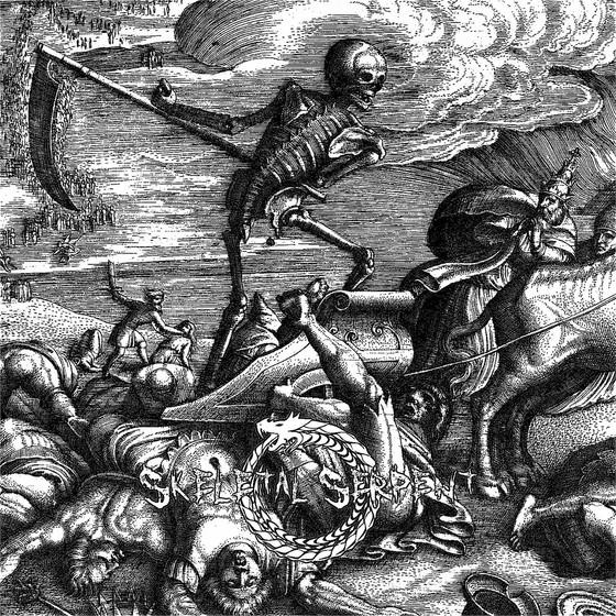 REVIEWED: Skeletal Serpent (Self-titled EP)