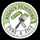 Logo Rigaux peinture