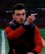 Academy Coach - Jon Tucker