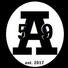 Academy 59 Logo