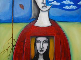 Artist as outcast