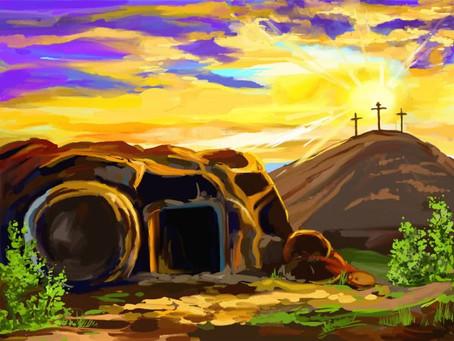 Walk Thru Easter