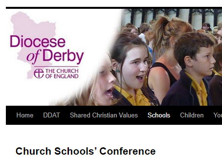 Church Schools Conference