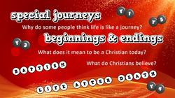 journeys & beliefs