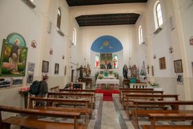 Church of San Nicola, Alba Fucens
