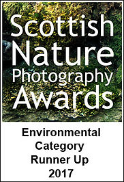 SNPA 2017 Environmental Category