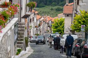 Opi village