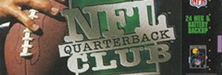 NFL Quarterback Club -Nintendo, Super (SNES)