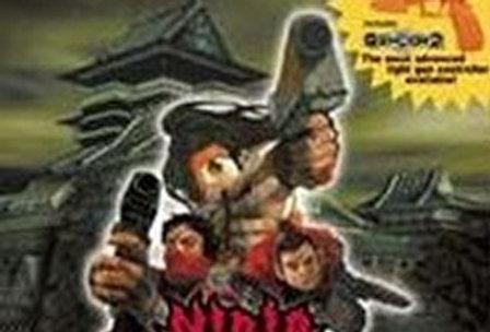Ninja Assault w/ Gun