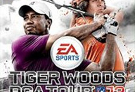 Tiger Woods PGA Tour 13 -Xbox 360