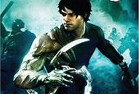 Dark Sector -Xbox 360