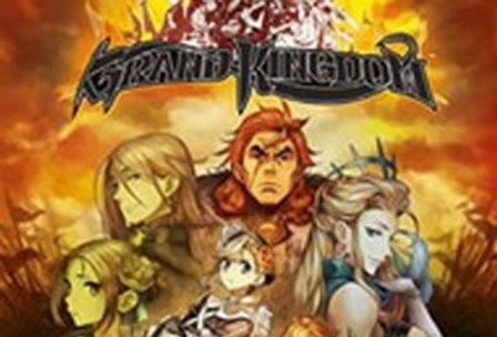 Grand Kingdom -PlayStation 4